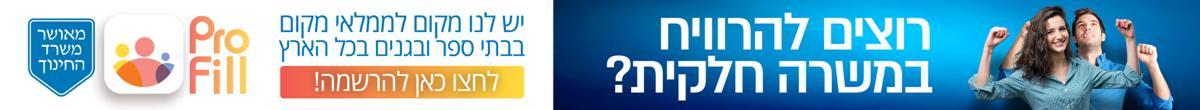 Main banner profill